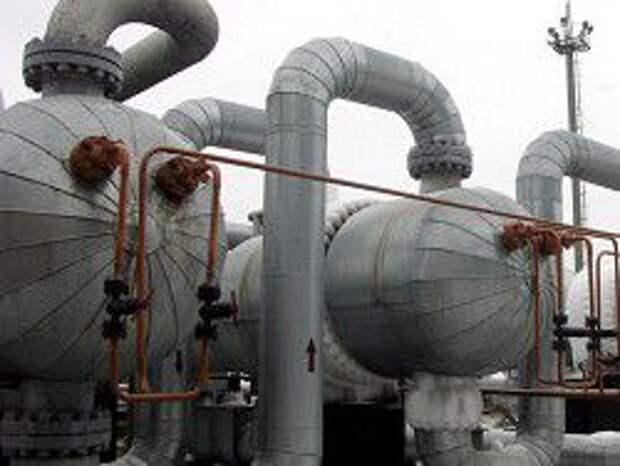 """""""Нафтогаз"""" осознанно оставляет Украину без запасов газа"""