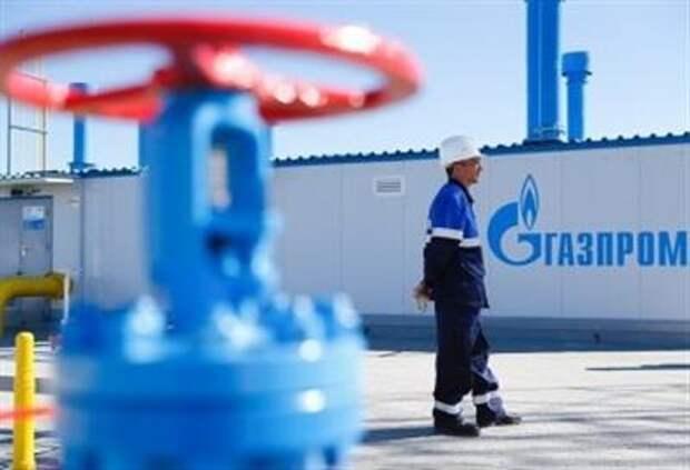 """""""Газпром"""" забронировал на август допмощности ГТС Украины в 15 млн кубов в сутки - RBP"""