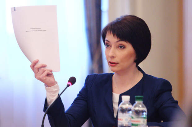 «Сейчас будут шатать»: экс-министр юстиции уверена, что Зеленского свергнут