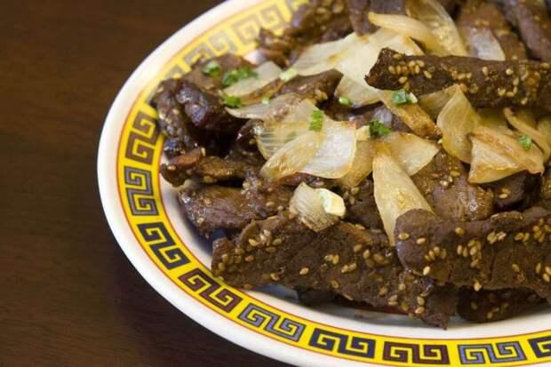 Булгоги (Южная Корея) блюдо, еда, туризм