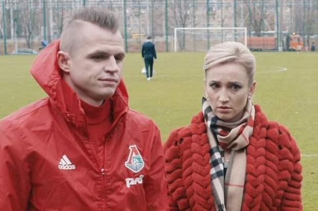 """Тарасов сожалеет о поступке в отношении Бузовой: """"Все это делал на эмоциях"""""""