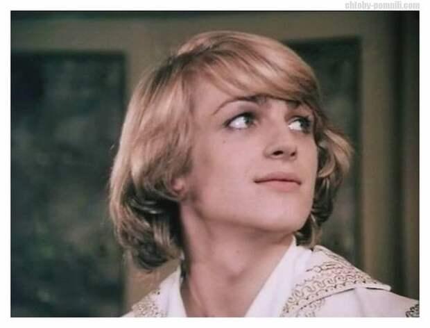"""А помните?... Игорь Красавин. Принц с грустными глазами. """"Не покидай""""."""