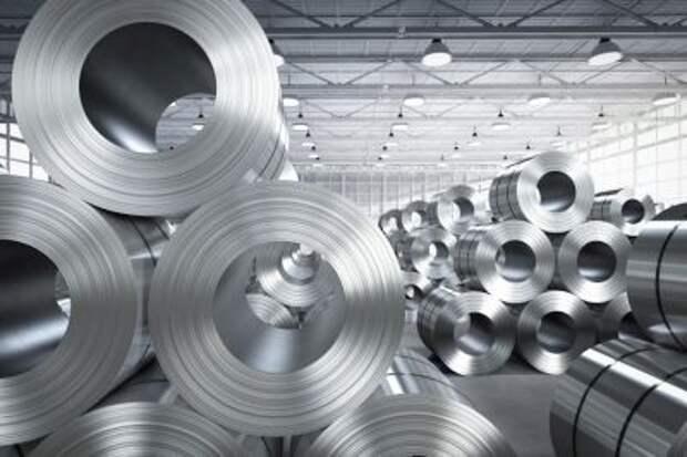 Мировой спрос на алюминий за девять месяцев года упал на 2,6%