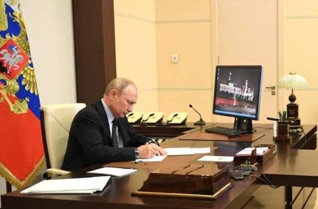 В свете статьи Президента России: как ускорить международное признание возвращения Крыма в Россию
