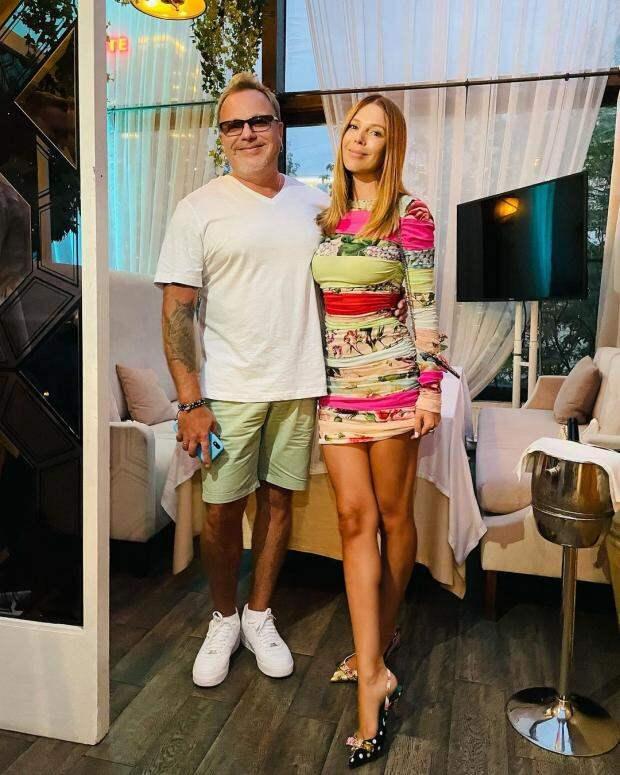 """""""Родители приехали"""": Наталья Подольская поделилась семейным фото"""