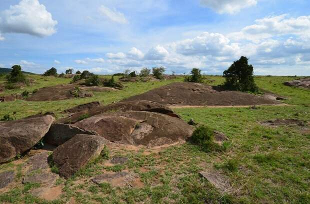 Из первых уст: незабываемые пейзажи Масаи-Мара