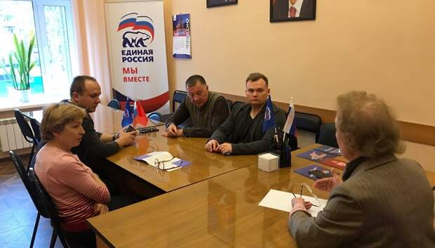Депутаты Подольска обсудили реализацию индивидуальных образовательных маршрутов учащихся