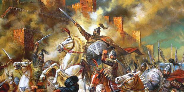 Кого же назвали монголо-татарами?
