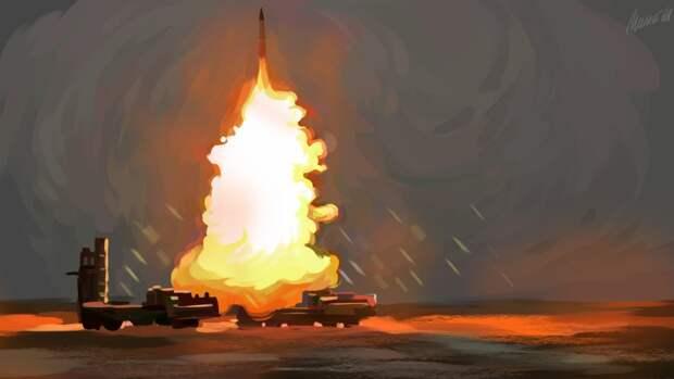 Депутат Заварзин назвал российский комплекс «Прометей» мощным оружием сдерживания