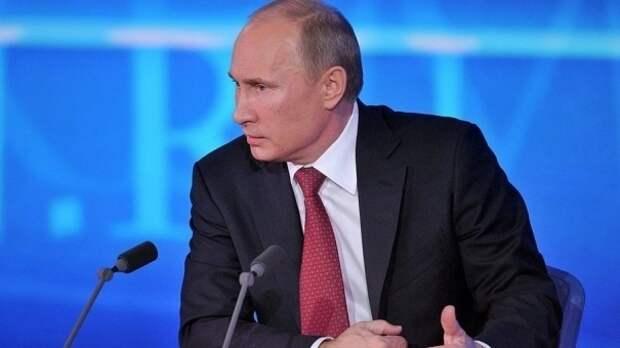 Путин об обмене с Украиной: Мы подходим к финализации переговоров