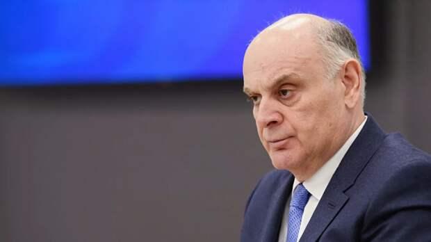 Президент Абхазии прокомментировал открытие границ с Россией