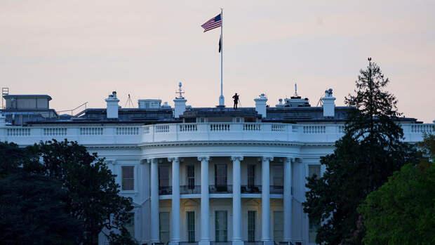 Белый дом: Байден предупреждал Путина о санкциях