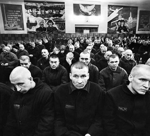 Гран-при по-русски. Фотографии российских и советских лауреатов World Press Photo 1955-2015