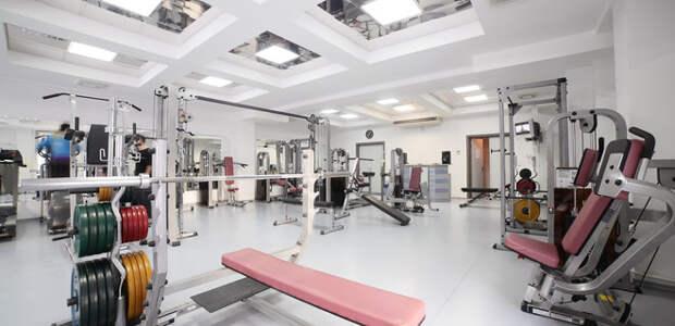 Польский фитнес-клуб превратился в«Церковь Здорового Тела», чтобы избежать закрытия