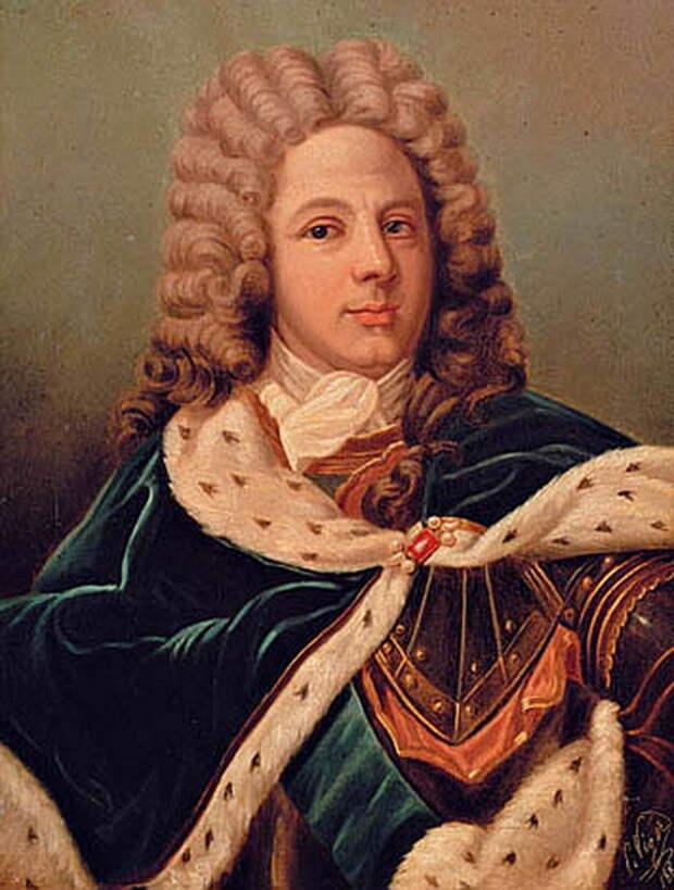 Луи де Рувруа, герцог Сен-Симон - Разящие лучи Короля-Солнце | Warspot.ru
