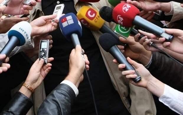 Украинское «министерство правды» готовится ликвидировать остатки свободы слова