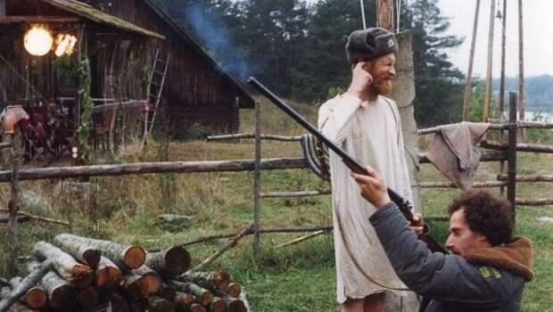 АлкоФильм: «Особенности национальной охоты» алкоголь, история, кино