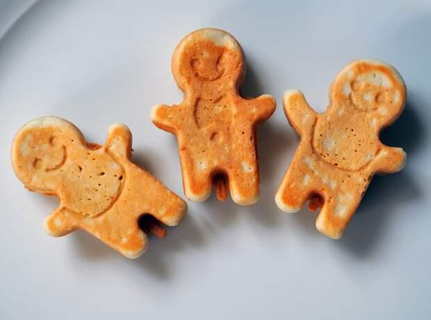 НЕДЕТСКОЕ печенье