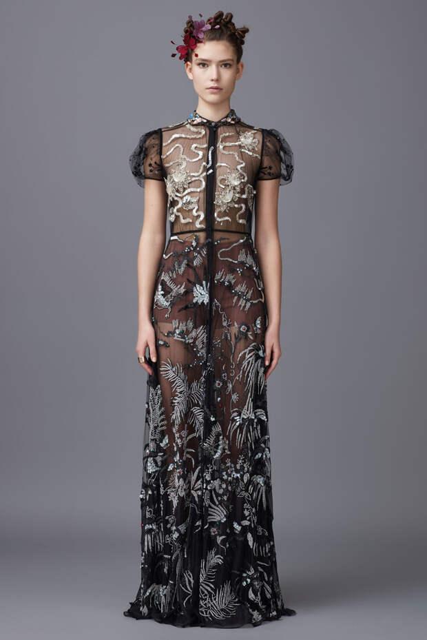 модные тенденции, красота, женская одежда