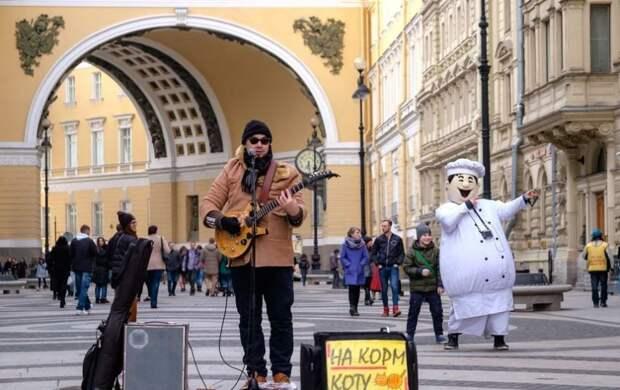 Пять изъянов в законе Четырбока об уличных музыкантах