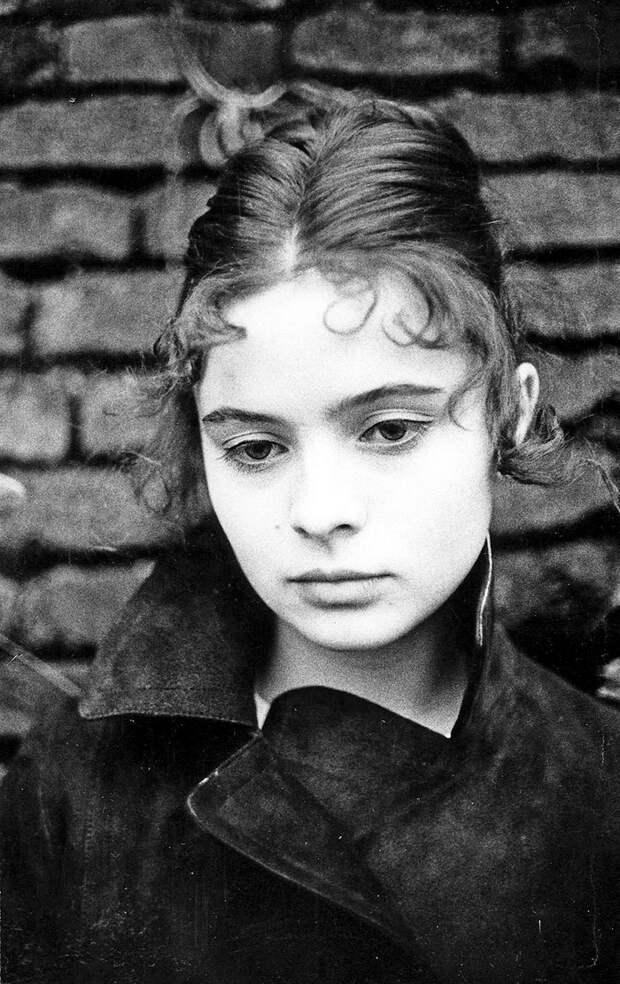 Как сложилась судьба Либуше Шафранковой — самой милой Золушки ХХ века