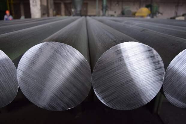 Волатильность в металлургическом секторе РФ сохранится высокой