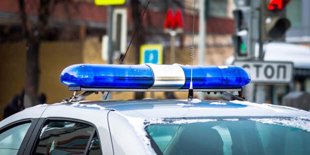 В Туве сотрудник ГИБДД ранил 16-летнюю девушку во время стрельбы по машине нарушителя