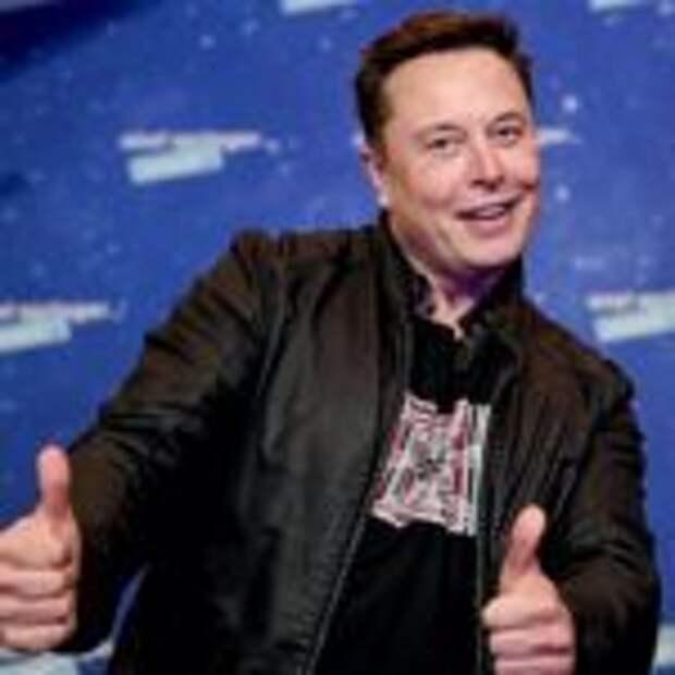 Маск заявил, что будет давать займ тем, у кого не будет средств отправиться на Марс