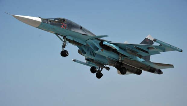 Российский Су-34: его захотят купить многие