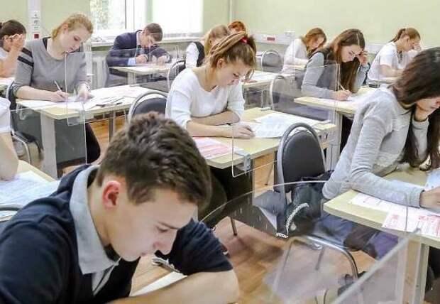 Основные государственные экзамены в России пройдут с 24мая по 2июля