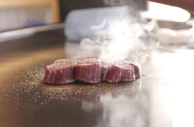 8 глупейших ошибок жарки мяса по мнению поваров