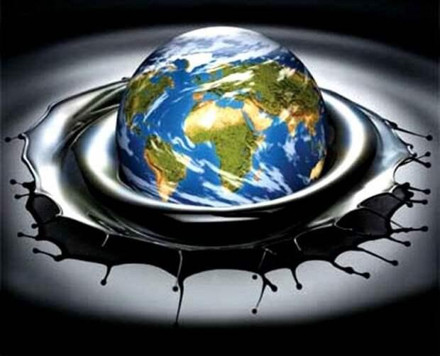 мировой рынок нефти кризис