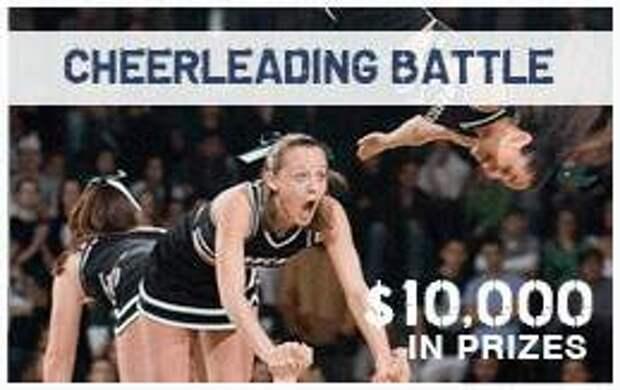 Tampax окажет спонсорскую помощь спортсменкам