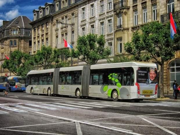 Несколько штрихов из жизни люксембуржцев