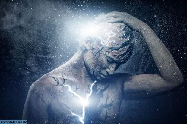 За пределами пространства и времени: квантовая теория о том, куда переходит сознание после смерти