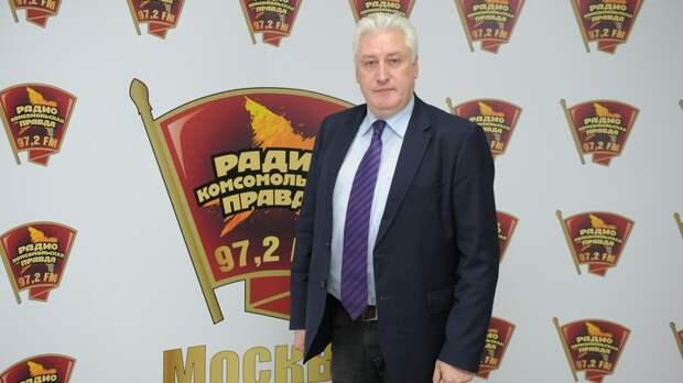 «Козлов надо учить»: Коротченко предложил жестко отвечать США в Сирии