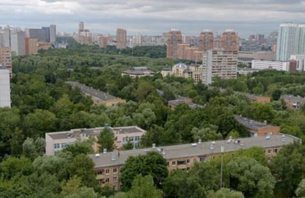 Москвичам назвали самый подорожавший тип квартир