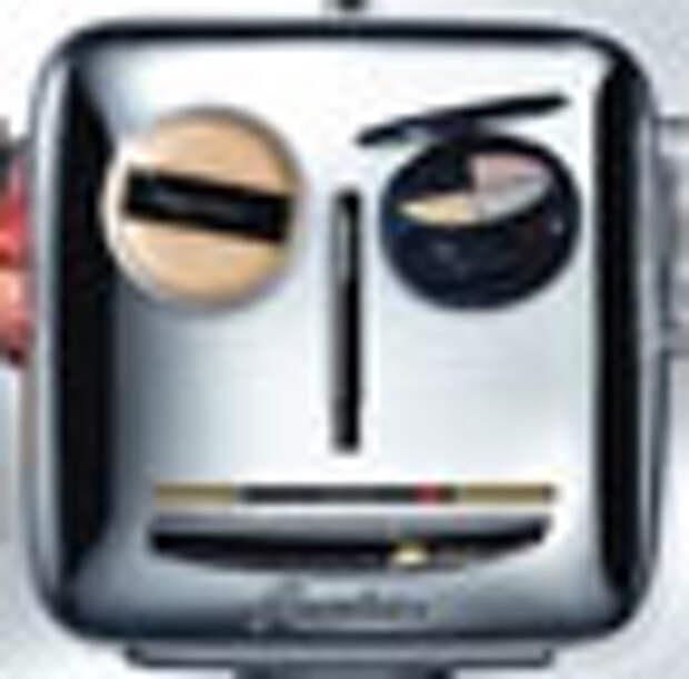Парфюмерно-косметический робот