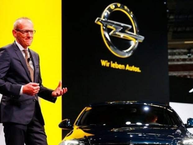 Дилеры готовы судиться с GM из-за ситуации с Opel и Chevrolet