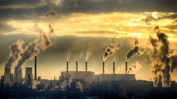 Госдума приняла проект закона о регулировании выбросов парниковых газов