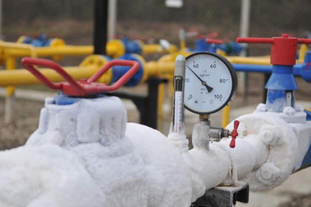 """Выступающая против """"Северного потока-2"""" Дания решила перейти на использование российского газа"""