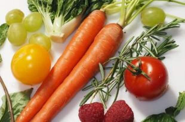 Химия - наша жизнь. Чем опасны овощи и фрукты