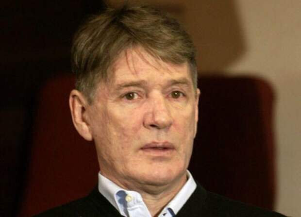 Строптивая дочь Александра Абдулова отказала Марку Захарову