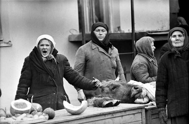 Максим Мирович: Портрет типичного советского человека