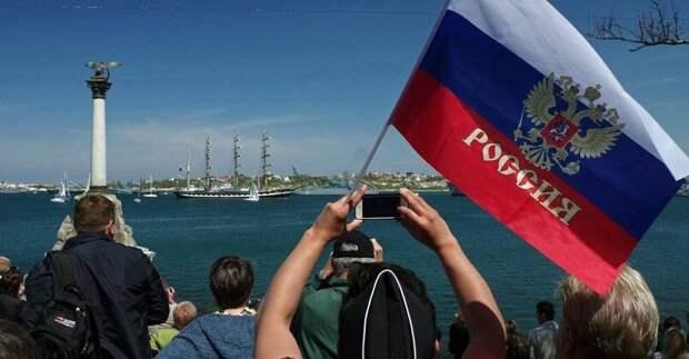 Собирается ли Украина депортировать русских из Крыма?