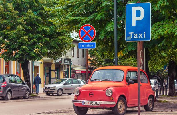 Основные плюсы аренды авто в Черногории, Адриатическое море