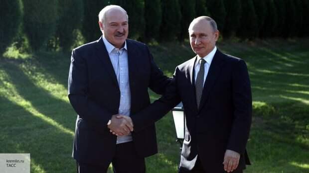 Роджерс предупредил, что без России экономика Беларуси обречена