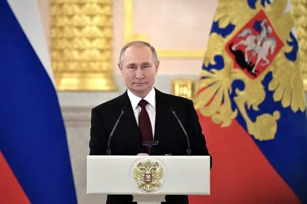 Путин нашёл «латвийский след» в инциденте с Навальным