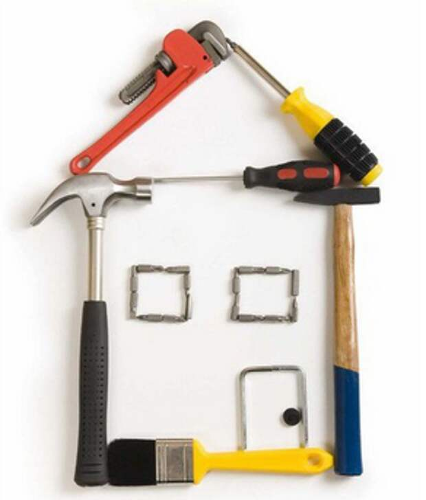 Что такое «ремонт под ключ» и какой комплекс работ входит в эту услугу?
