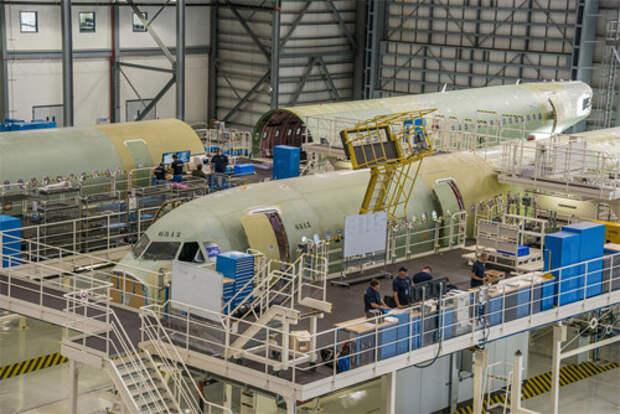 Линия финальной сборки Airbus в США, Мобил